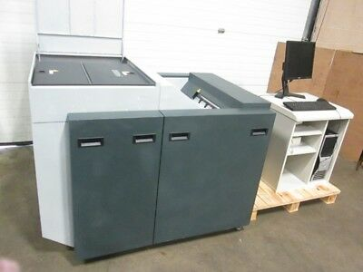 2008 Ecrm/mitsubishi Dpx 2,  Polyester Plate System --- Ctp