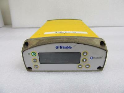 Trimble SPS551H Modular Add-on GPS Receiver 58555-01