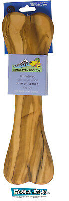 Himalayan Ruff Bone XL All Natural Healthy Dog Long Lasting Chew Toy