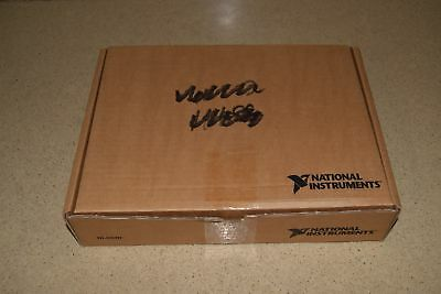 ^^ National Instruments Scxi-1162 Isolated Digital Input - New (#r11)
