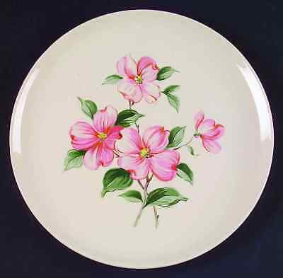 Universal PINK DOGWOOD Lunch Plate S7338145G2