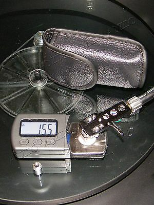 ♫ PRECISION SCALE 0.01 gr Max. 5g TURNTABLE VINTAGE ♫