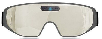 NEW Breo iSee 108 Digital Temple & Eye Massager