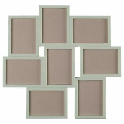Ikea Vaxbo Picture Photo Collage Frame Green Home Bedroom Living Room 13x18cm