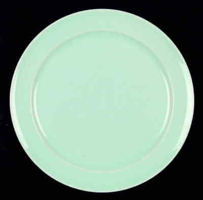Taylor, Smith & Taylor LURAY PASTELS GREEN Dinner Plate 727643