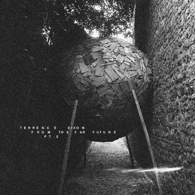 Terrence Dixon-From the Far Future Pt. 2  (UK IMPORT)  CD NEW