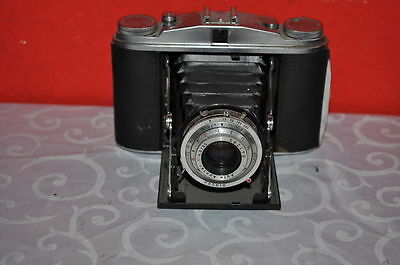 alte AGFA  ISOLETTE  1952
