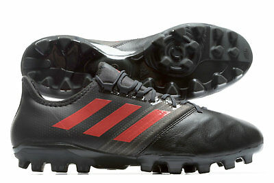 adidas Mens Kakari Light AG Rugby Boots Sports Shoes Studs Brown
