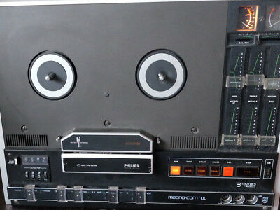 Reel to Reel player belt for PHILIPS N4419 tape player - 4 belts