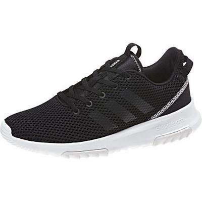 ... real womens adidas neo black cloudfoam racer tr running sneakers shoes  cg5764 new 92ebd 38aa1 30c4edcc3