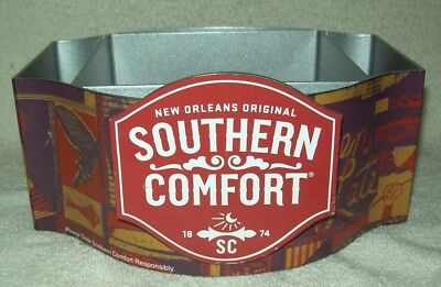 Verzamelingen Southern Comfort Bar Caddy New