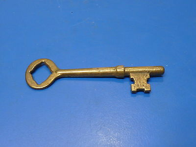 Vintage Brass  Skeleton Key,Lot of 1,USED,Stock # AA