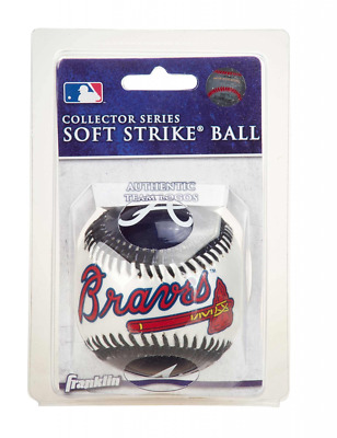 Franklin MLB Team Soft Strike® Baseballs- raves, Soft Strike, Ballsport, Ball,