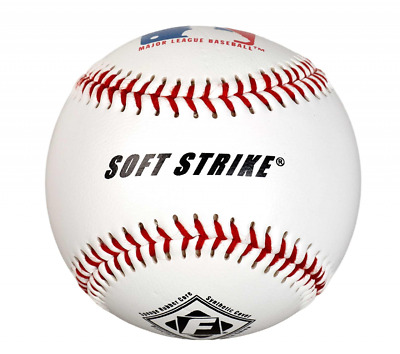Franklin Teeball Syntex®/solid rubber, Bulk, Ball, Ballsport, Baseballbälle