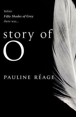 Story Of O by Pauline Réage | Paperback Book | 9780552089302 | NEW