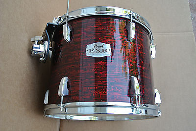 """PEARL EXPORT SERIES EXR 14"""" SUSPENDED TOM for YOUR DRUM SET! LOT #C184"""