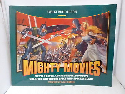 Mighty Movies - Movie Poster Art from Hollywood's Greatest Adventure Epics 2000