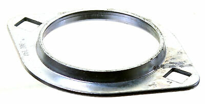 Kart Bearing Carrier 30mm Circle Type 2 Bolt Fixing
