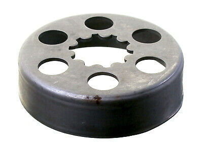 Max-Torque 420 Pitch Heat Treated Clutch Drum Only Go Kart Karting Race Racing