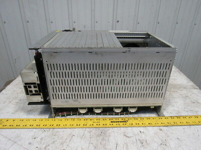 Cranfield Precision F201413 20-Slot Base/Rack Chassis W/Power Supply