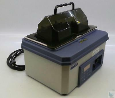 Fisher Scientific Isotemp 205 Heated Water Bath CAT 15-462-5  TESTED and WORKING