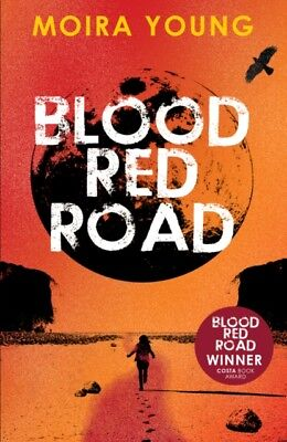 Blood Red Road 1, Young, Moira, 9781407181141