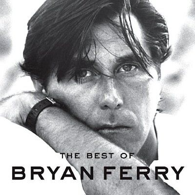 Bryan Ferry - The Best Of Cd Album (Greatest Hits / Collection) (2009)
