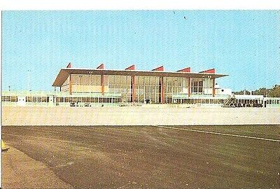 Cp Aeroport Airport New Air Terminal Building Rhode Island's Providence Warnick