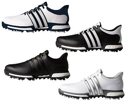 0ee2504f68f ADIDAS TOUR 360 Boost Golf Shoes 2016 Mens New - Choose Color   Size ...