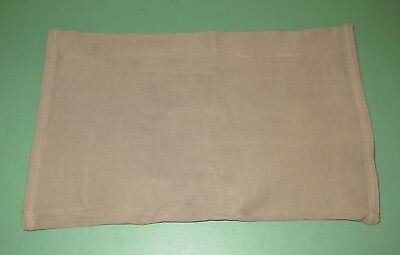US Military Issue Polypro Neck Gaiter Gator Cold Weather ECWCS Coyote Brown
