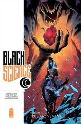 Black Science Volume 5, Remender, Rick, 9781534300330