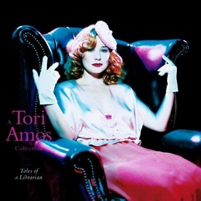 Tori Amos Tales Of A Librarian: A Collection Cd (Greatest Hits)