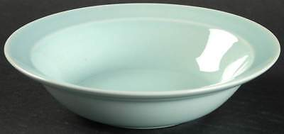 Taylor, Smith & Taylor LURAY PASTELS GREEN Rimmed Cereal Bowl 4247667