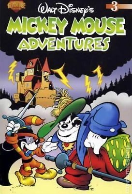 Mickey Mouse Adventures TPB (Gemstone) #3-1ST 2005 NM