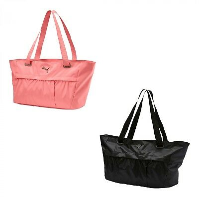Puma Damen Sporttasche AT Workout Bag 075047