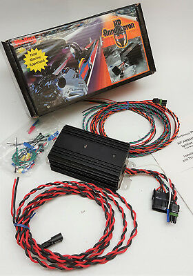 New Holley Annihilator # 800-120 Circle Track race & performance ignition system