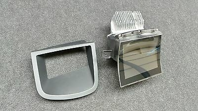 BMW 5er F10 F11 2009 - 06/2013 Head Up Display HUD Anzeige INFO + Cover 9211855