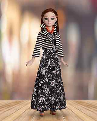 "Tonner/wilde Imagination-""bored Walk"" Ellowyne/lizette/amber-Outfit Only-No Doll"