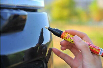 1Pc Car Scratch Repair Pen Remover Coat Applicator For Simoniz Fix It Clear Pro