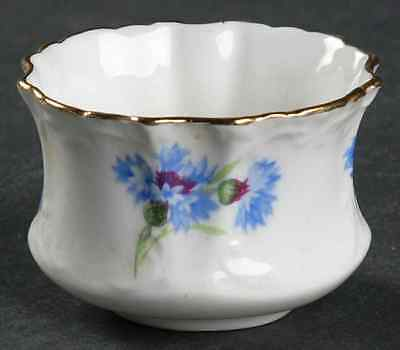 Hammersley CORNFLOWER BLUE Sugar Bowl 207915
