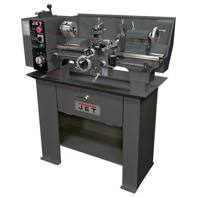 JET 321155K BD-920W, Belt Drive Bench Lathe With Stand