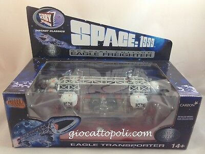 Enterprise Limited Eagle Freighter Special Edition Space 1999 Diecast *[A Roma]*