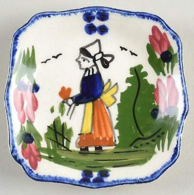 Blue Ridge Southern Pottery FRENCH PEASANT Individual Ashtray 10752871
