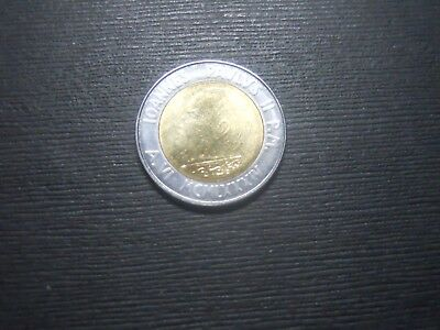 Vat40 - Vatican City - 500 Lire - 1987 - John Paul Ii