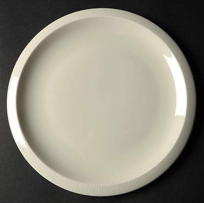 Franciscan SEA SCULPTURES WHITE Luncheon Plate 908320