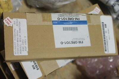 Lot Of 5 New Johnson Controls Fm-Ore101-0 Output Relay