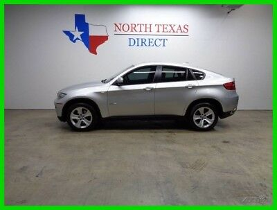 2011 BMW X6 xDrive 35i GPS Navi Backup Camera Sunroof Heated S