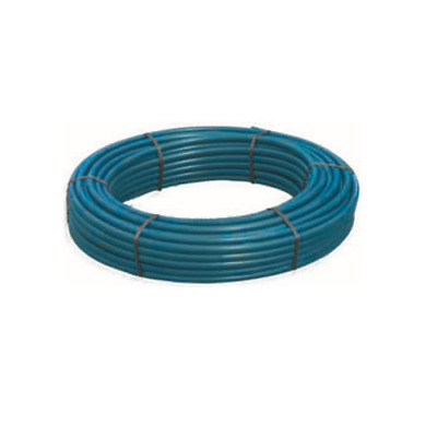 PE-100 RC Drinking water pipe SDR-11, earth moved (in roll) / PE tube, Hose