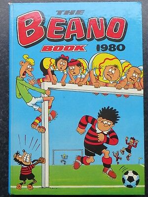 The Beano Book 1980, In Very Good Condition