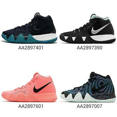 f86661776cd3 Nike Kyrie 4 IV GS Irving Kids Youth Women Basketball Shoes Sneakers Pick 1
